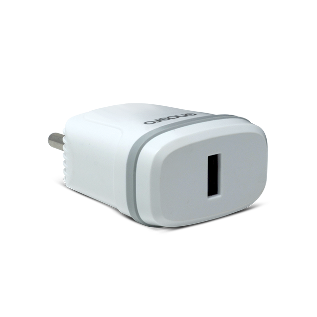Endefo Single Port Travel Charger 2A